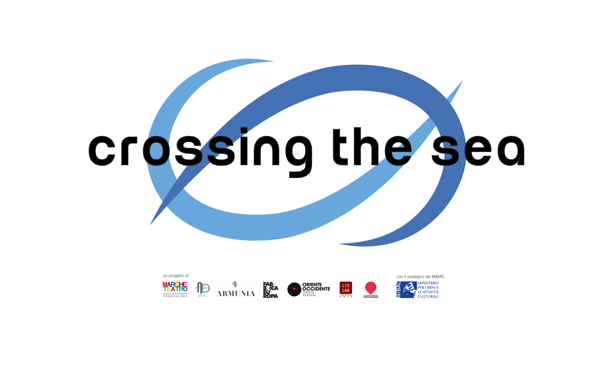 CROSSING THE SEA